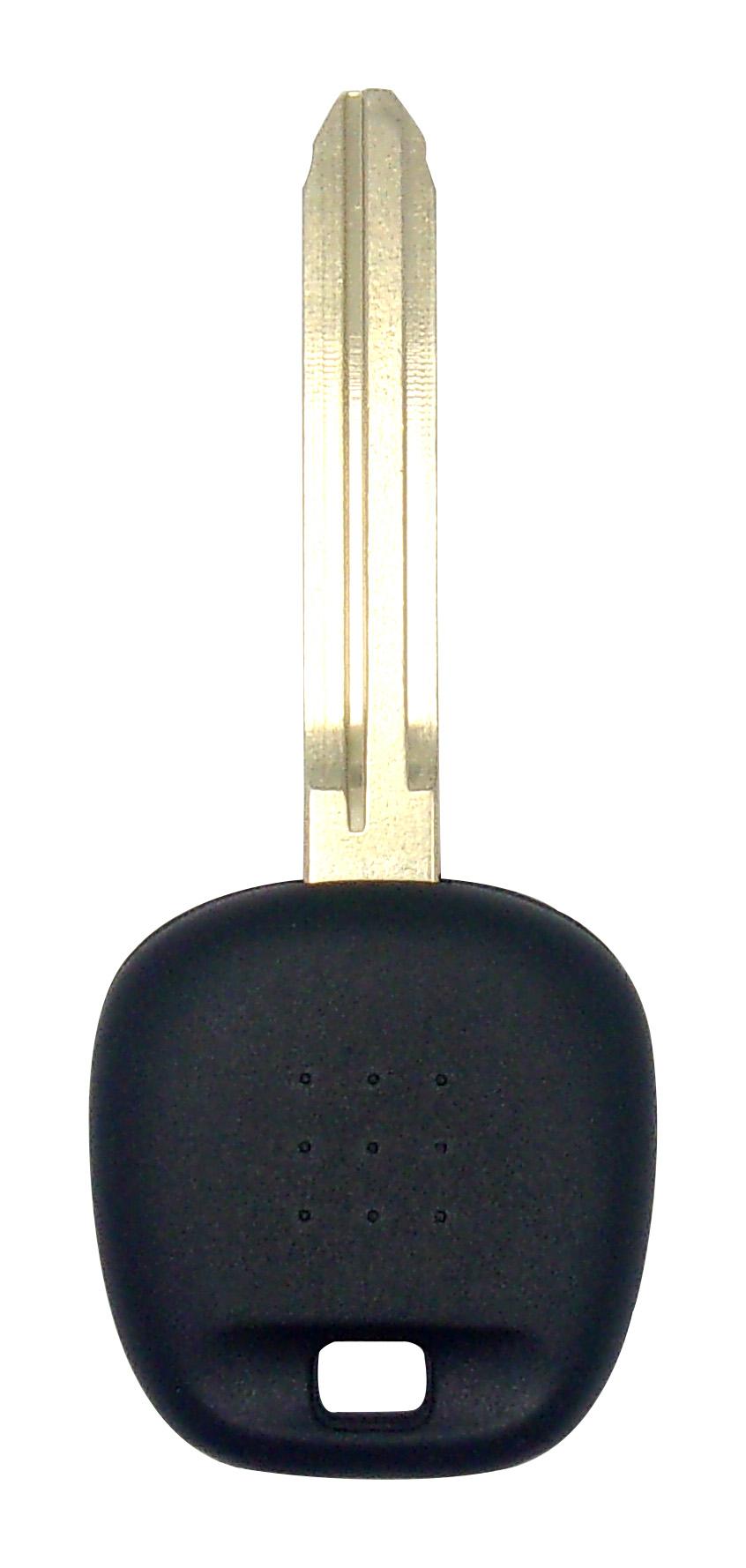 Toyota Transponder Key