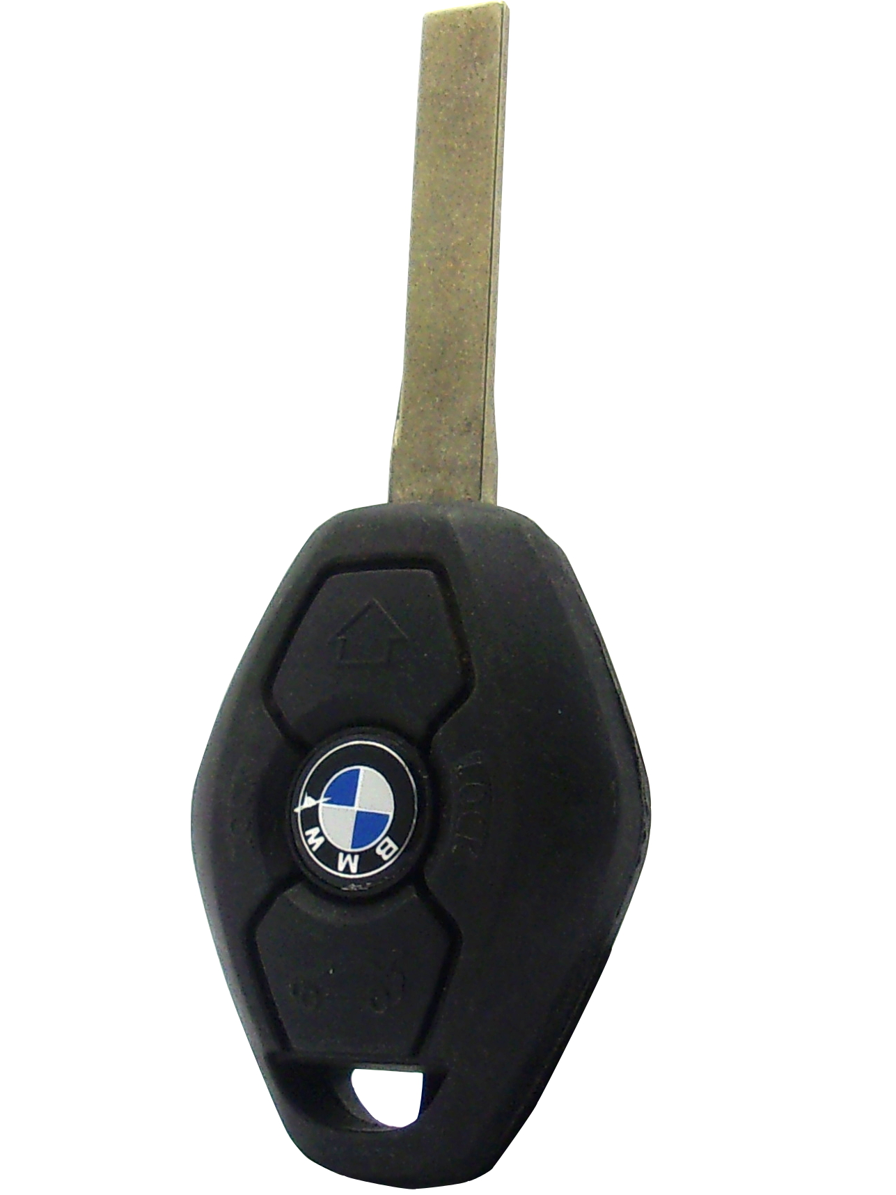 BMW Remote & Key Combo - 3 Button  FCCID: LX8 FZV