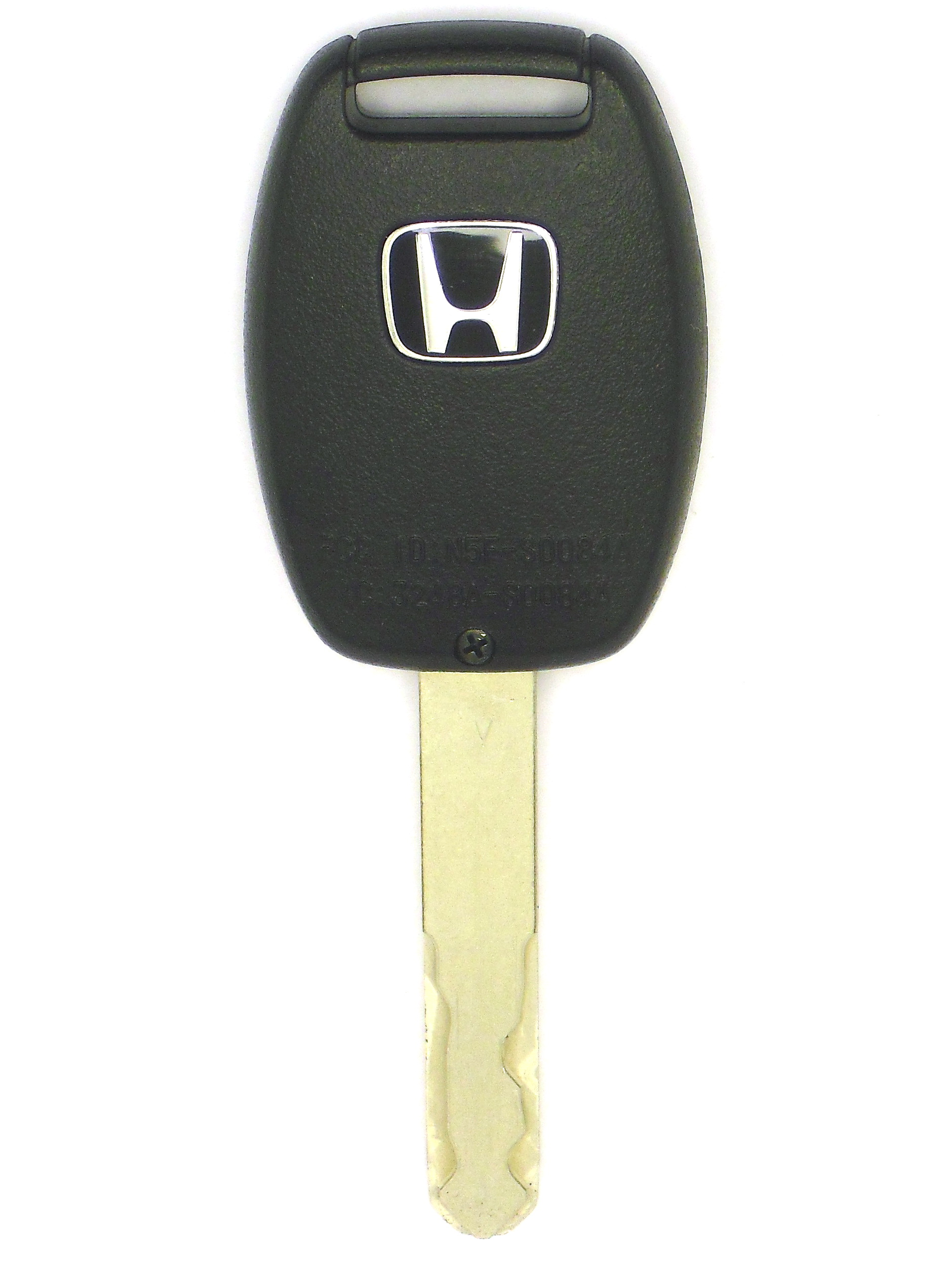 Honda remote key combo 3 button for 2013 honda civic for Program honda civic key