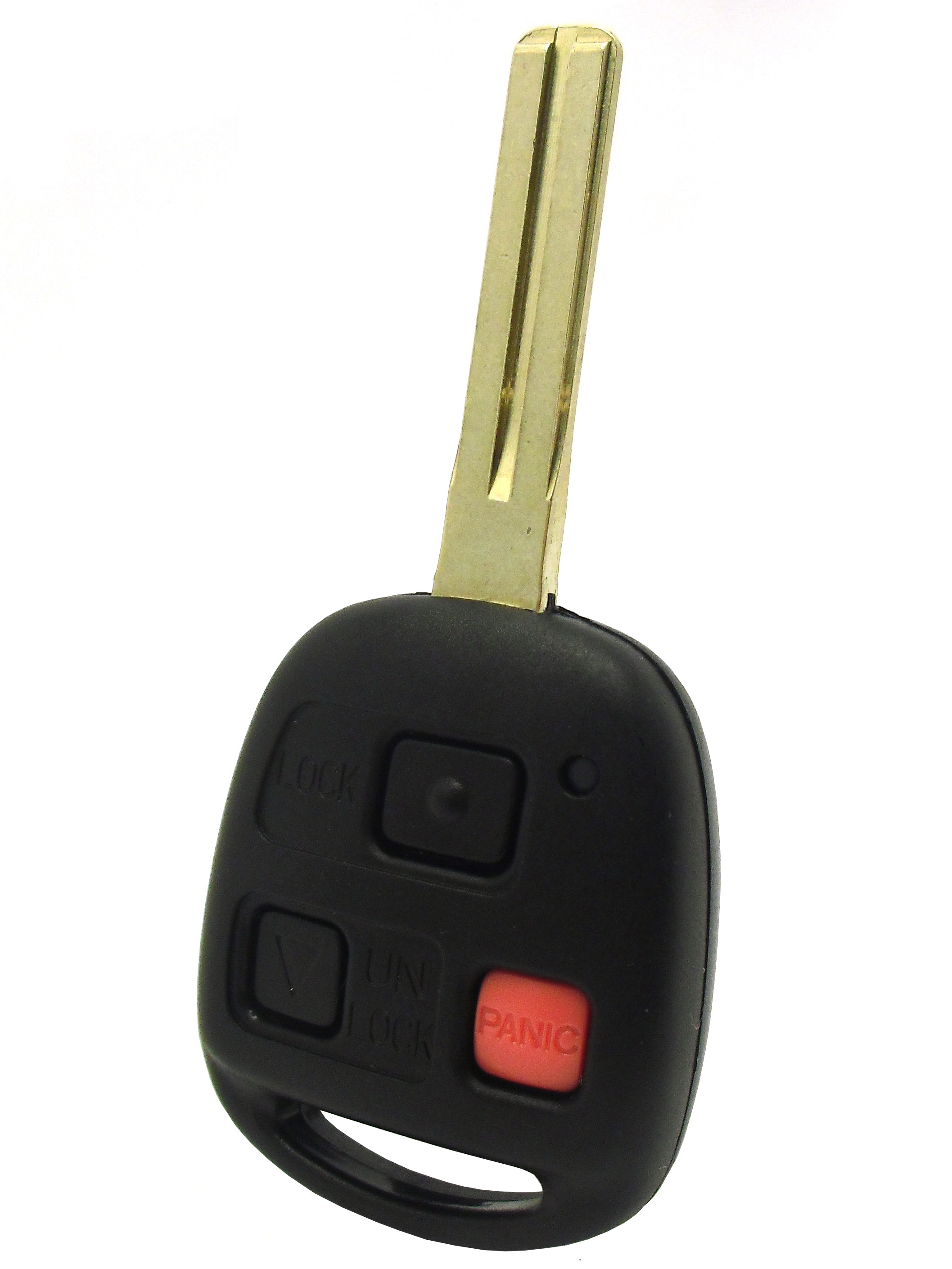 Lexus Remote Key - 3 Button