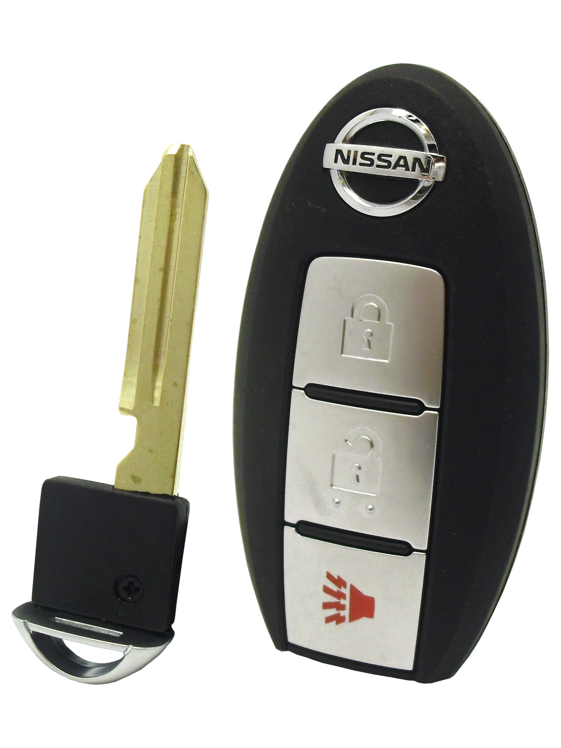 2007 nissan murano key fob not working