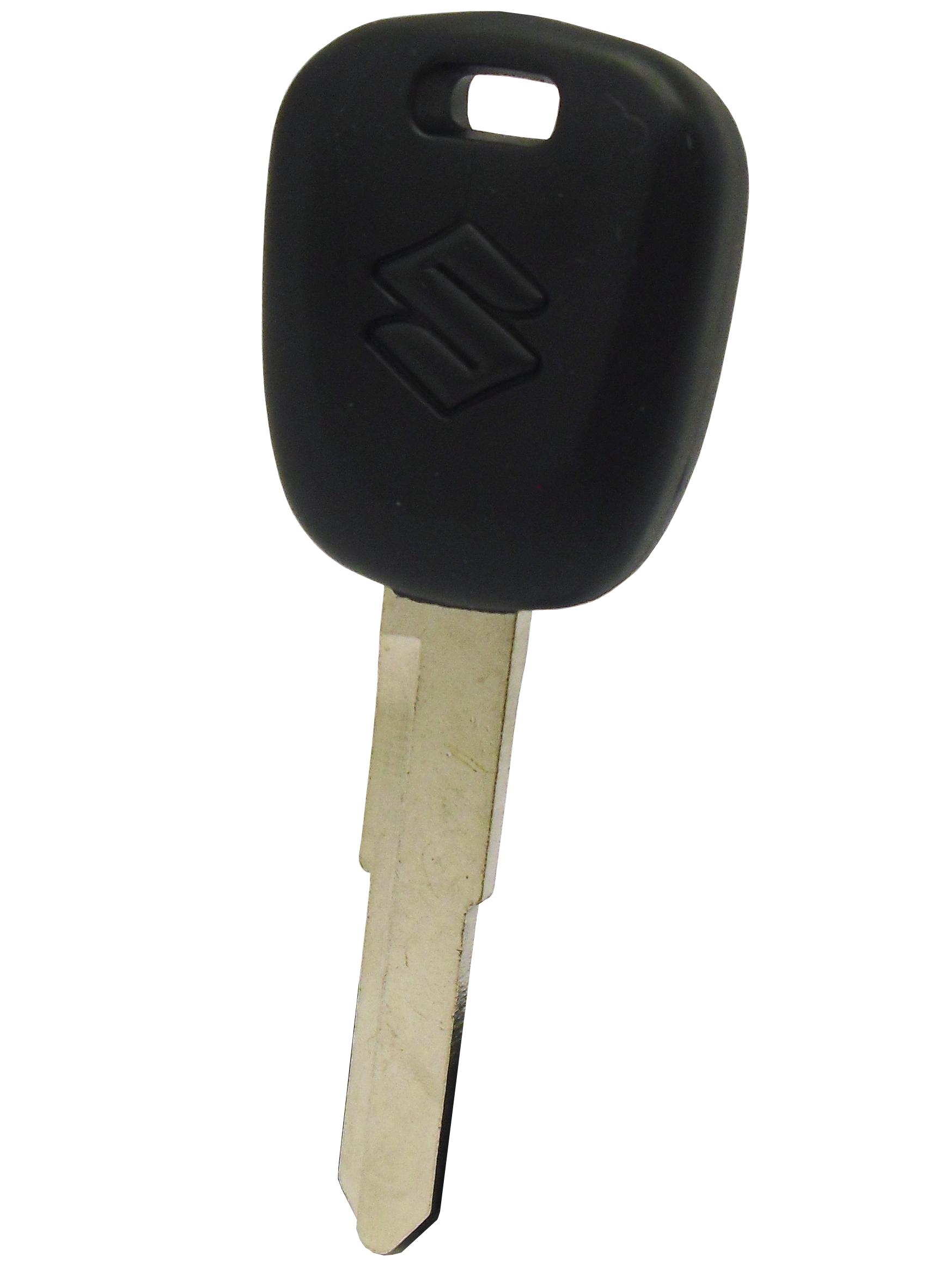 Suzuki Transponder Key