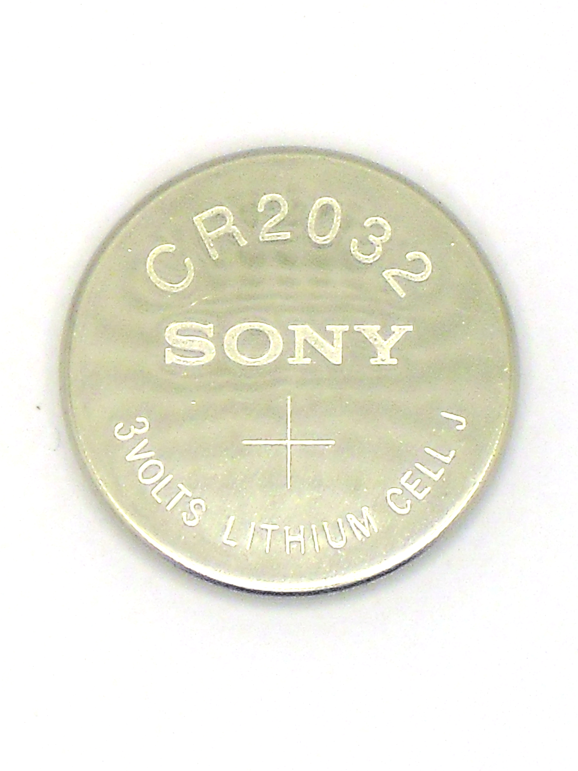 CR2032 Replacement Battery