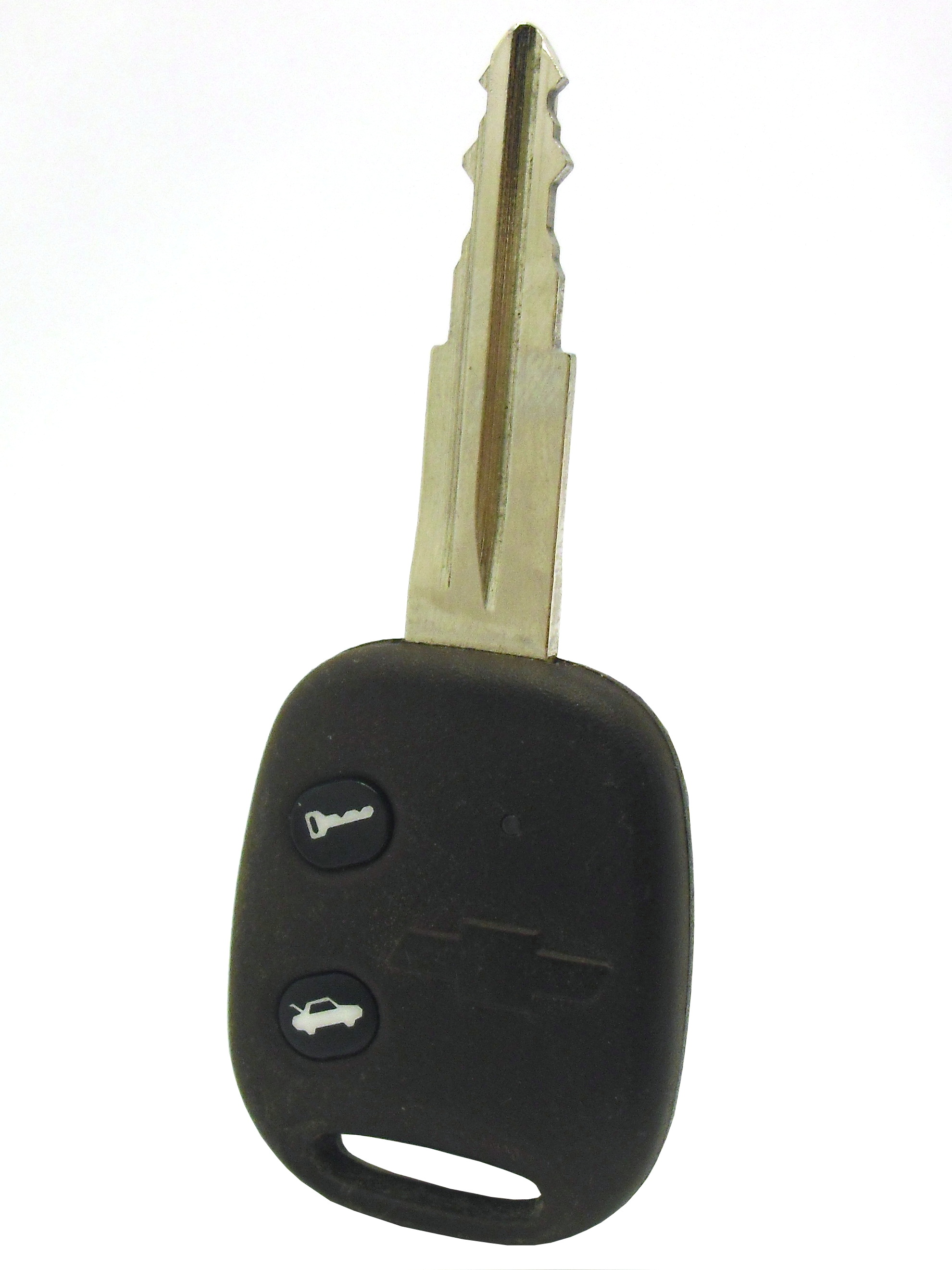 Chevrolet Aveo Transponder Key New Uncut For 2009 Chevrolet Aveo