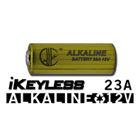 23A Replacement Battery