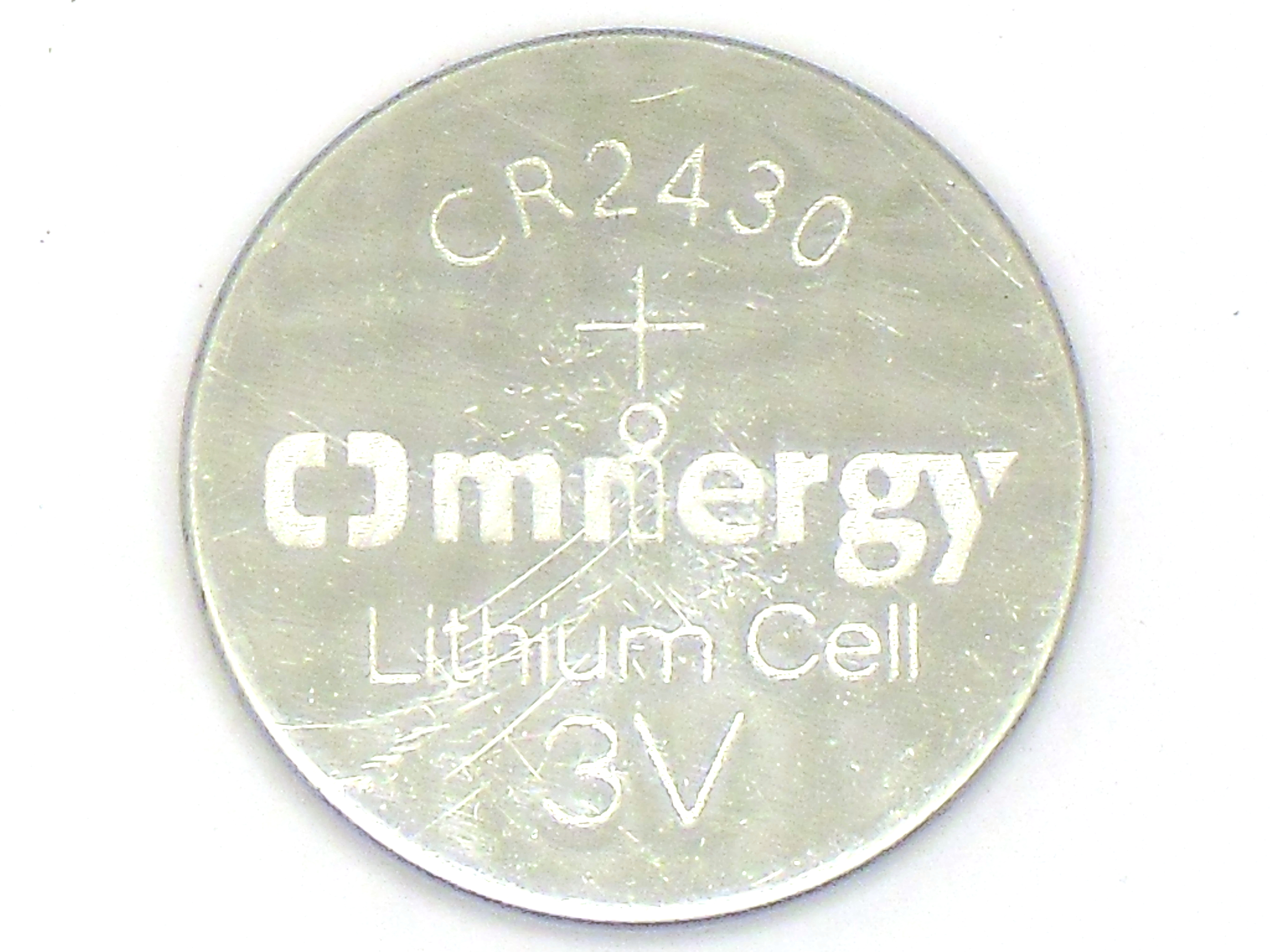 CR2430 Replacement Battery