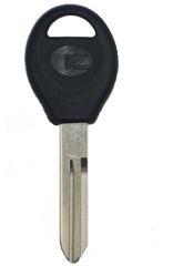 Nissan Non-Transponder Key
