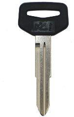 Toyota Non-Transponder Key