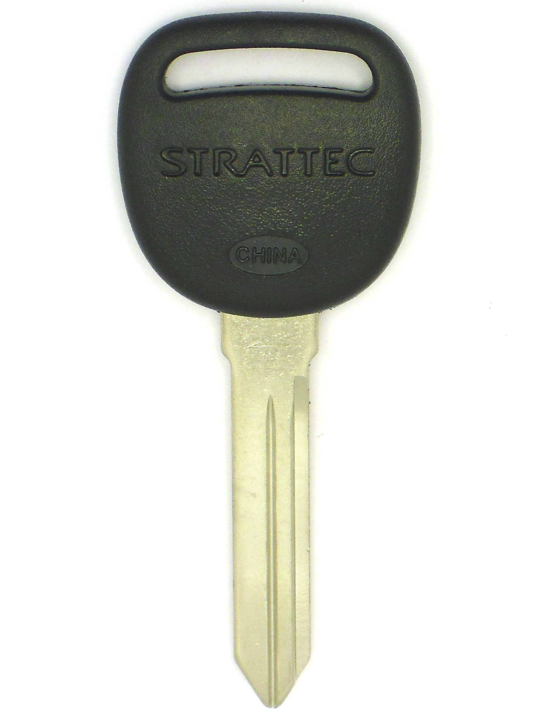 GM Non-Transponder Key