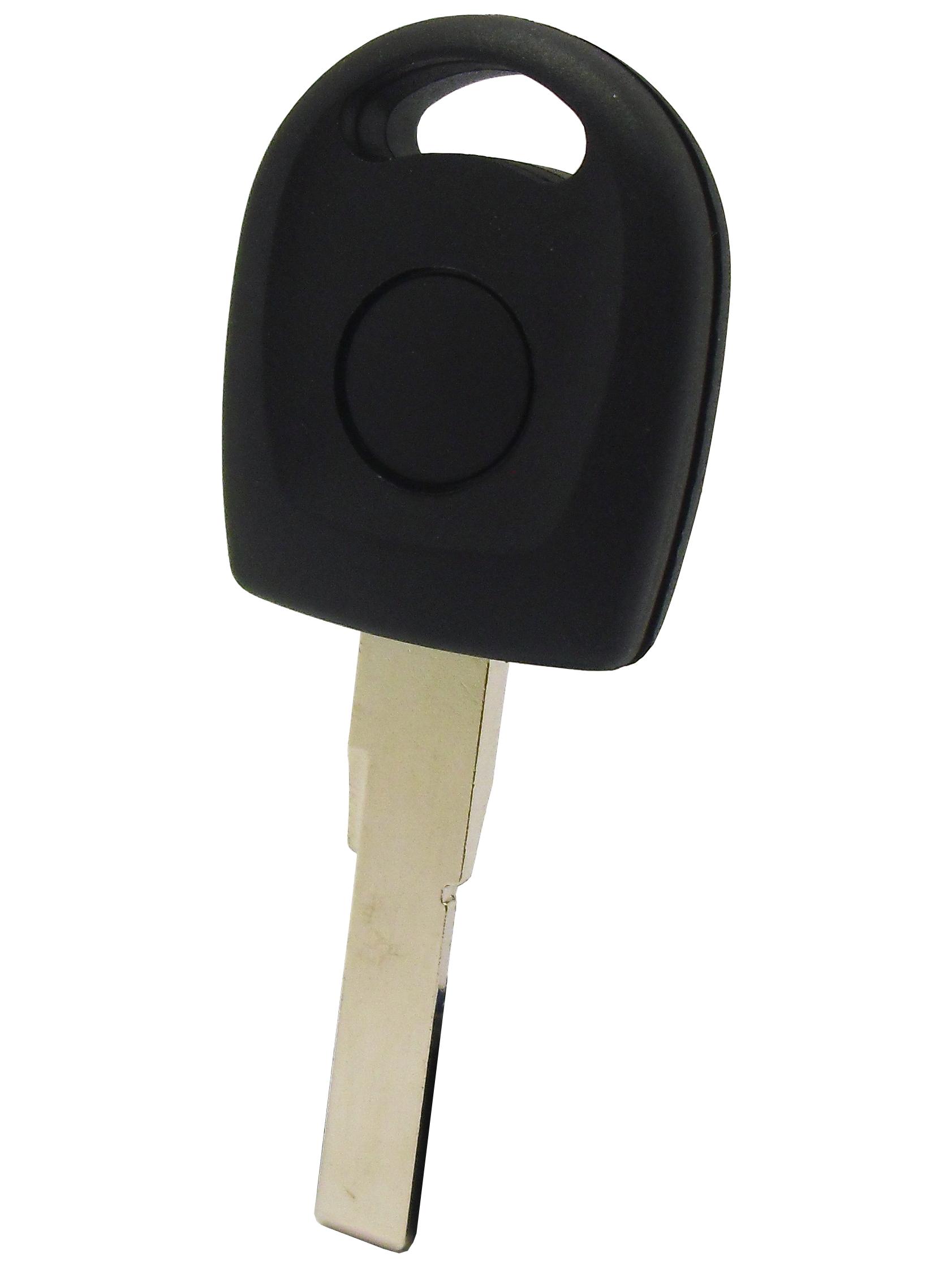 Volkswagen Transponder Key