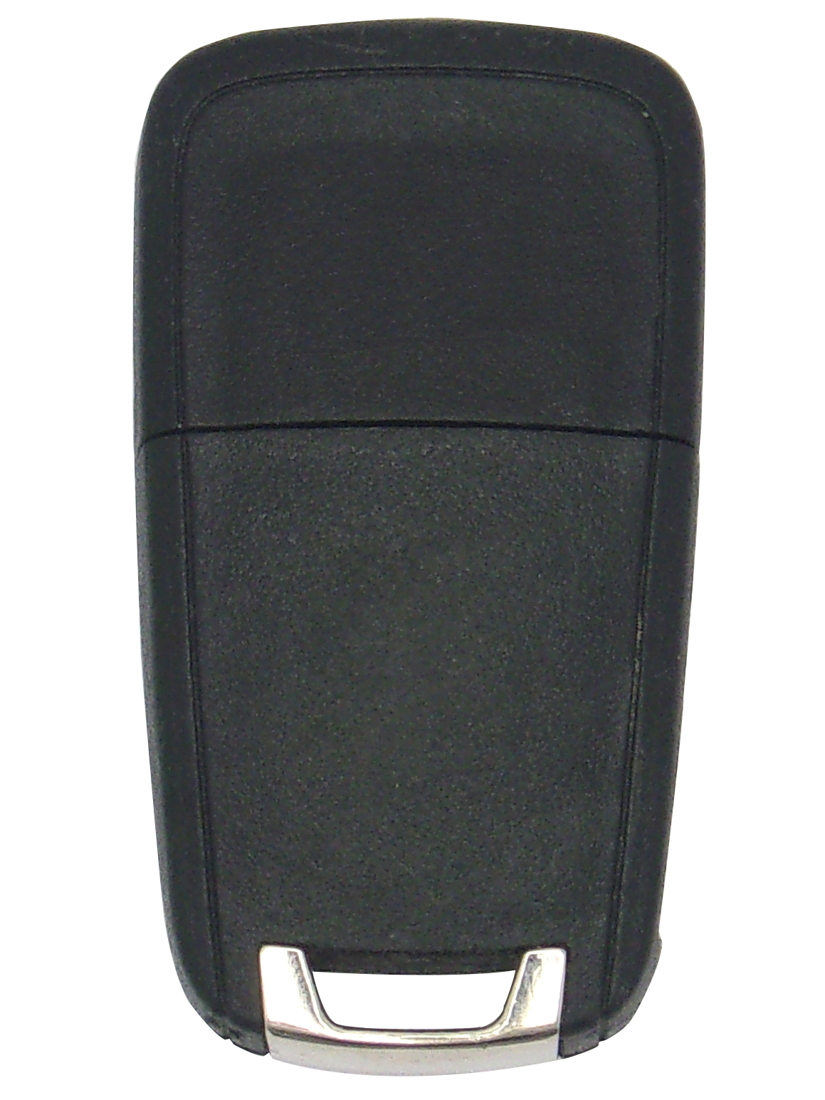 Keyless Entry and Flip Key - 5 Button