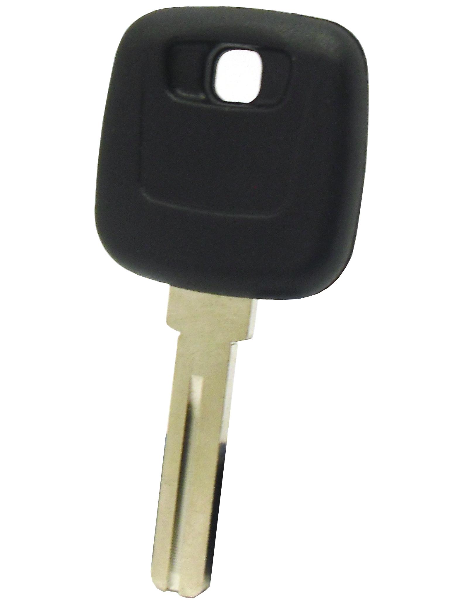 Volvo Non-Transponder Key