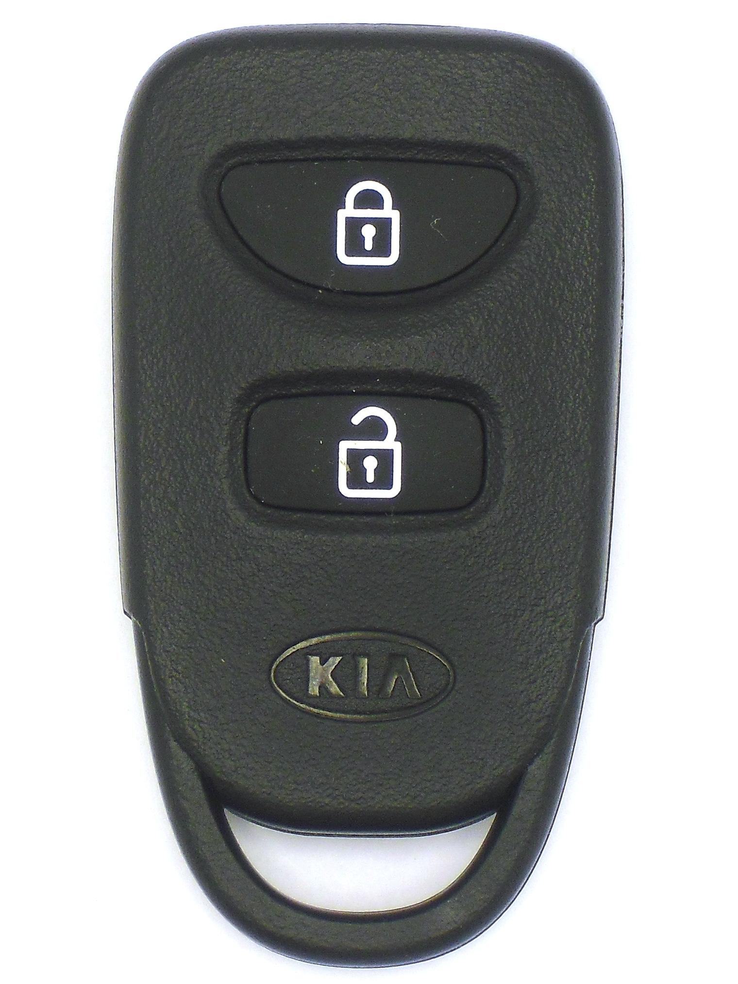 Kia Keyless Entry Remote 3 Button For 2009 Kia Soul