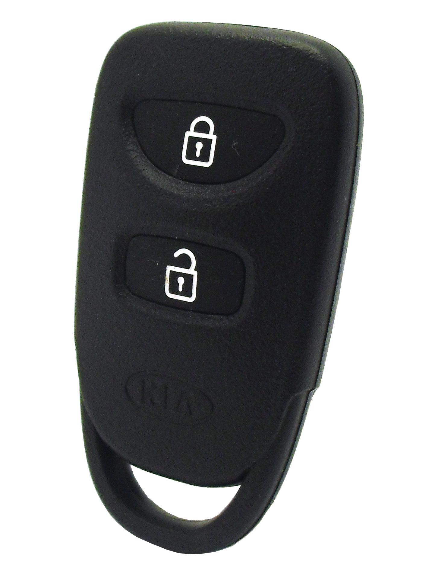 Kia Keyless Entry Remote - 3 button