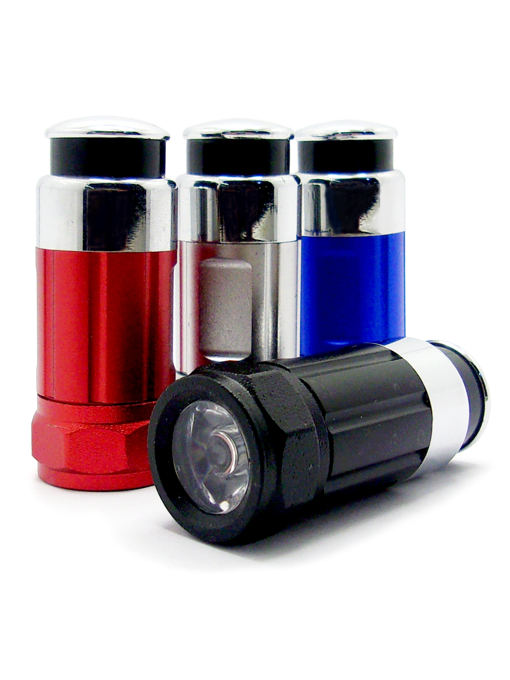 Rechargeable Car Flashlight