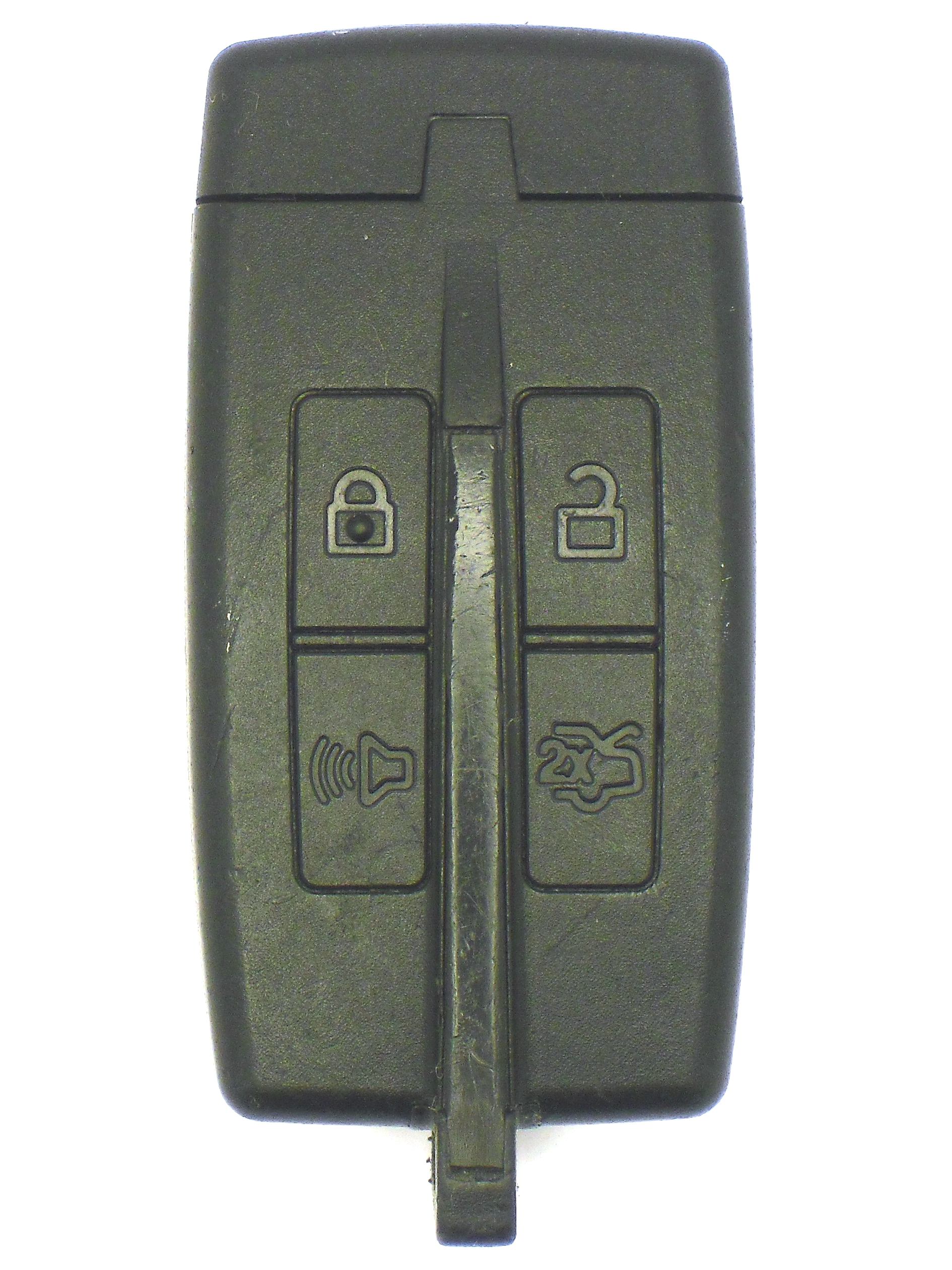 Winter Haven Ford >> Remote Entry Smart Key - 4 Button for 2010 Ford Taurus