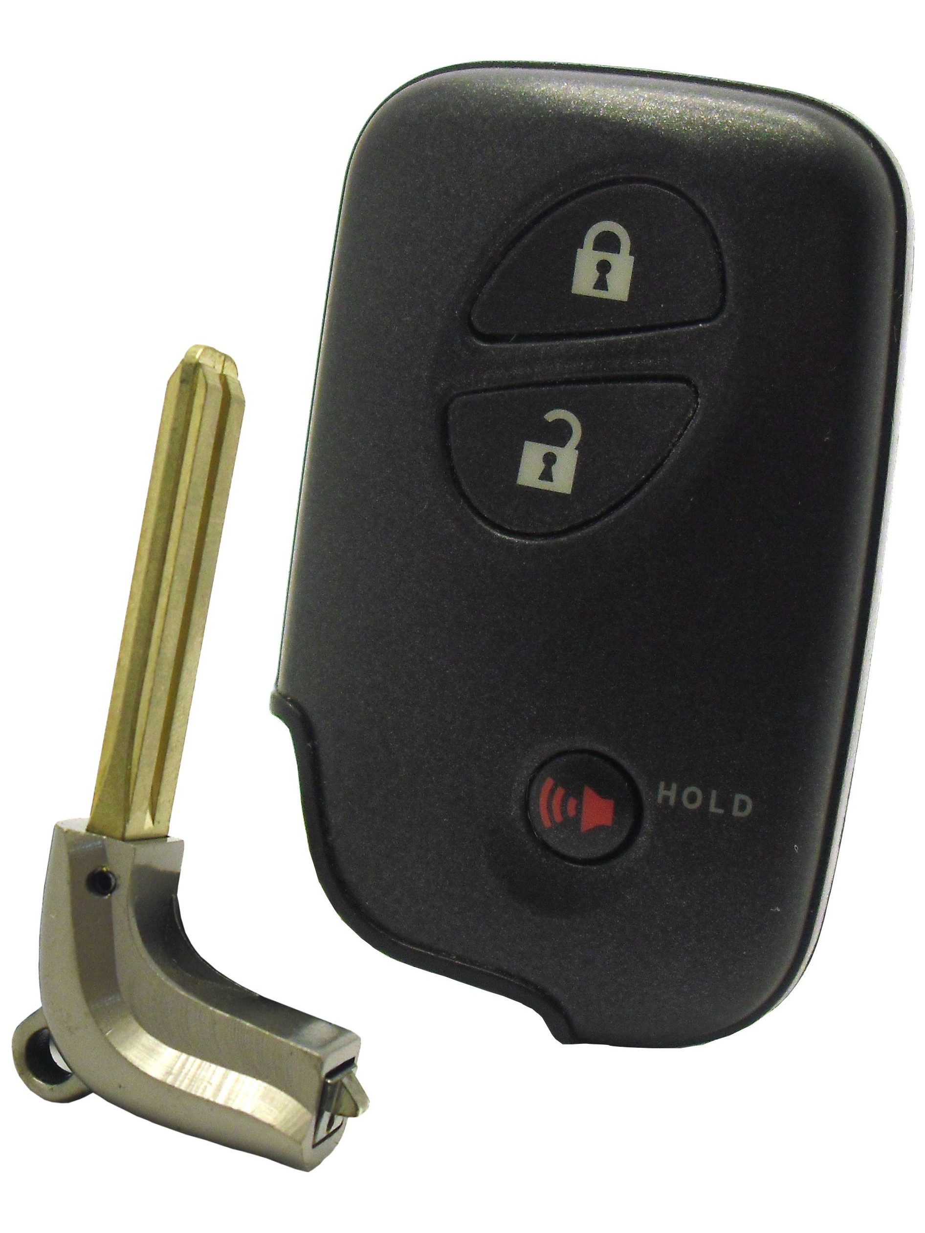 Lexus Remote Entry Smart Key - 3 Button