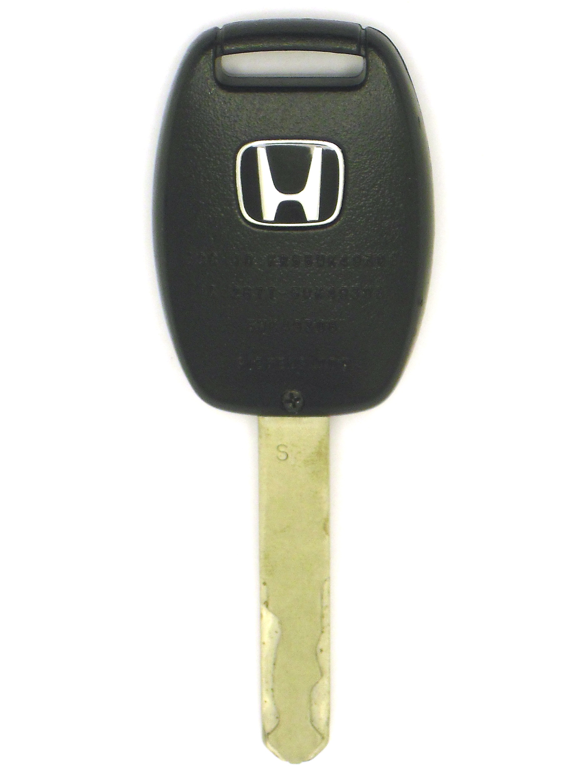 Honda Remote & Key Combo - 4 Button w/ SUV Hatch for 2015 Honda Pilot - iKeyless.com