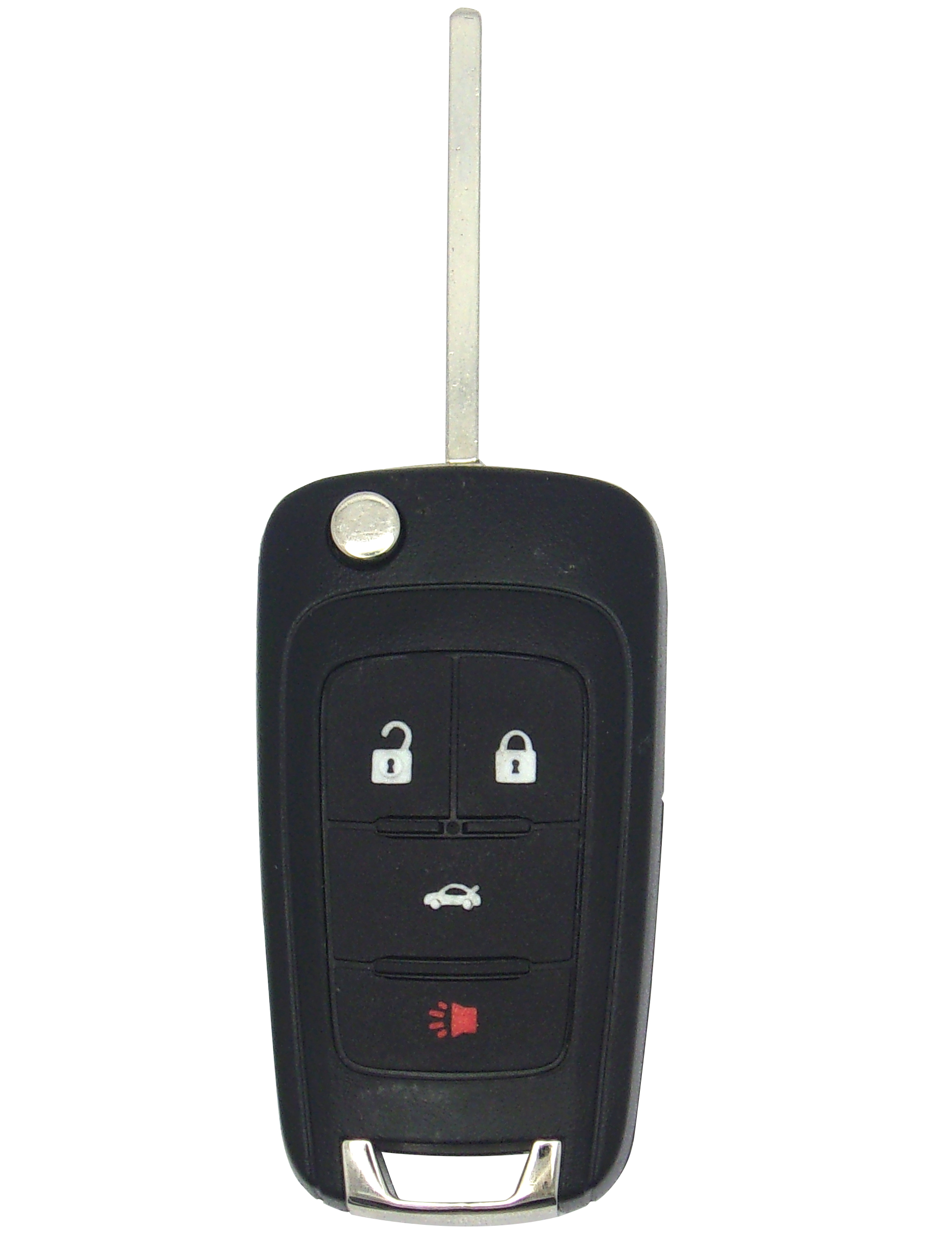 Toyota Remote Key Keyless Entry Three Function Keyslockunlocktrunk