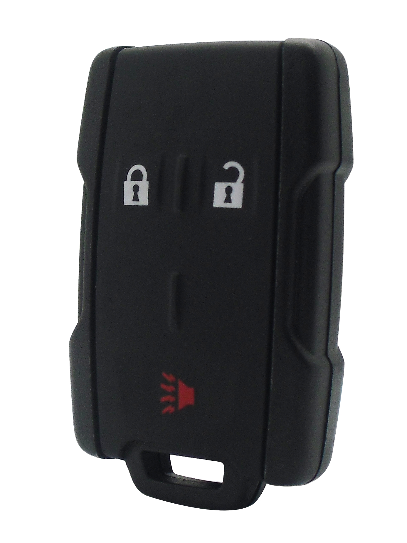 Chevrolet / GM Keyless Entry Remote - 3-Button