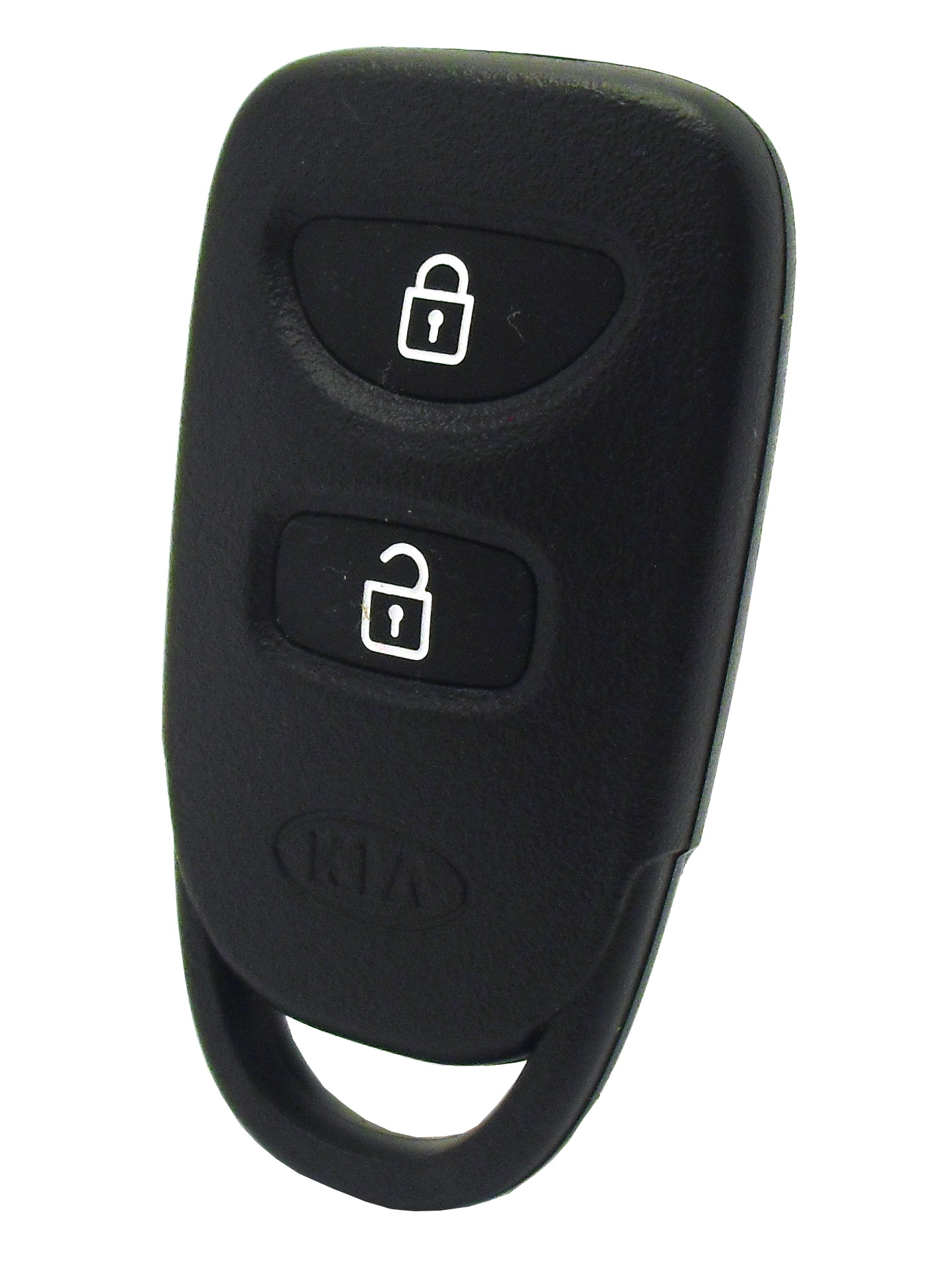 Keyless Entry Remote - 3 button