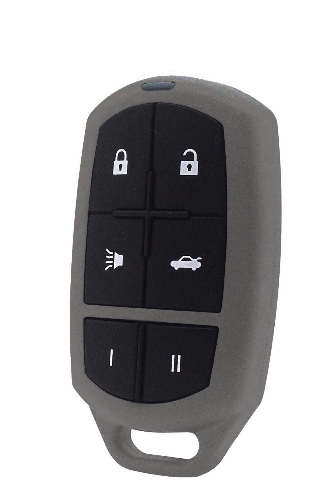 iKeyless Brand Remote Keyless Entry - 4 Button