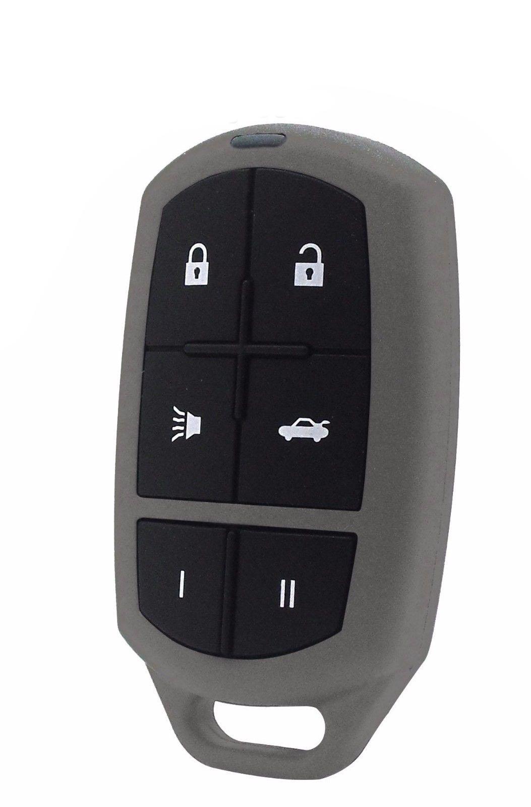 iKeyless Brand Remote Keyless Entry - 2 Button