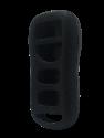 Black Nissan Keyless Entry Remote Jacket