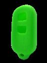 Green Toyota Keyless Entry Remote Jacket