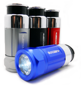12V Car Flashlights