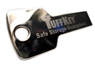 Tuffkey USB flash drive