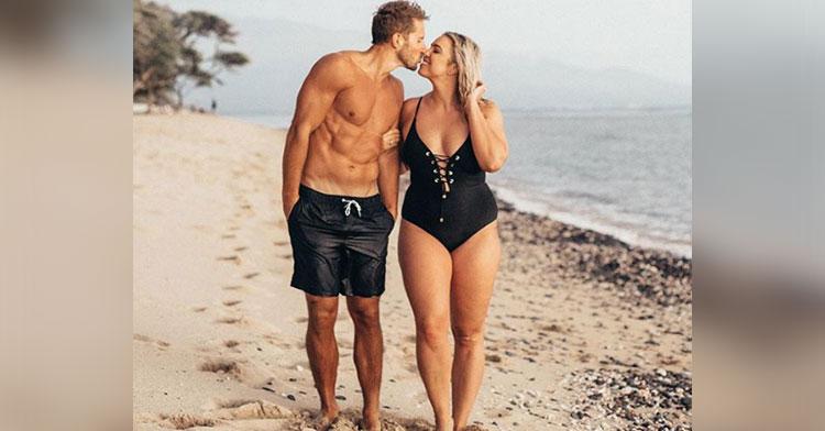 jenna kutcher and husband
