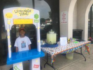 jaxson's lemonade stand