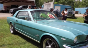 mustang for sale surprise