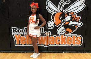 tyra the hero cheerleader
