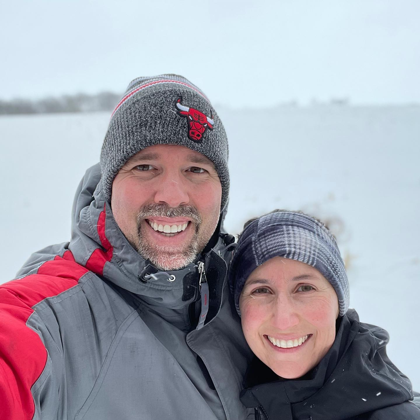 dr. kelly flanagan with wife