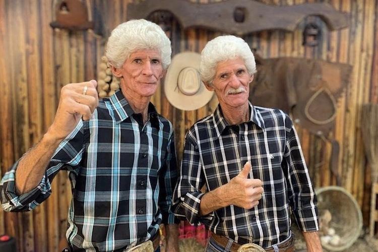brazilian twin brothers