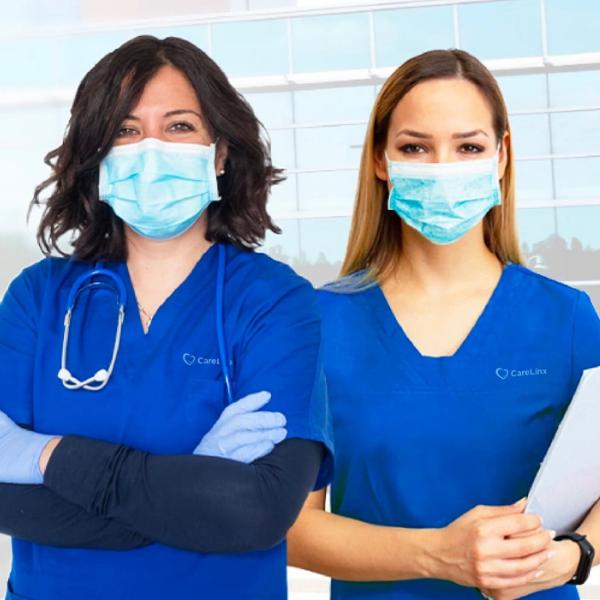 carelinx nurses