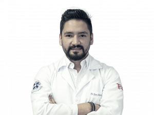 Dr. José Alfredo Ordenes Mora