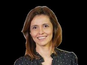 Profa. Dra. Anamaria Siriani de Oliveira