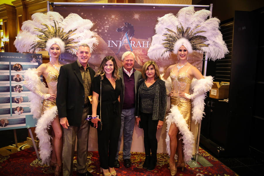 Photos from the 2019 Intarah Auction