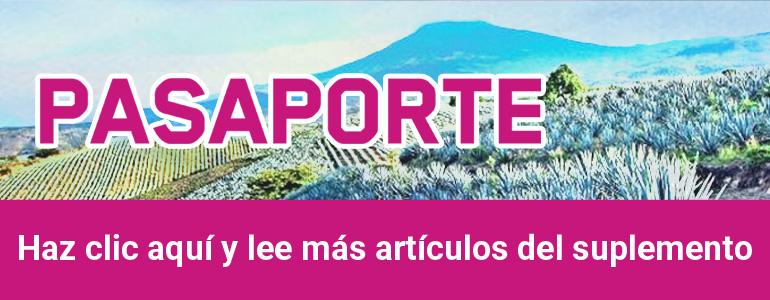 Suplemento Pasaporte