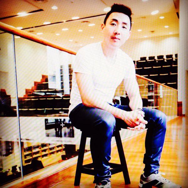 Featured Producer: Matthew Quek