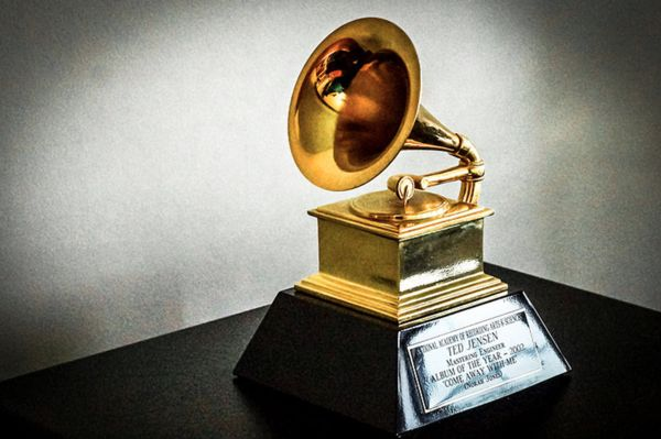 10 Fun Facts You Didn't Know About The Grammys
