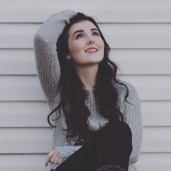 Featured Vocalist: Brooke Falls