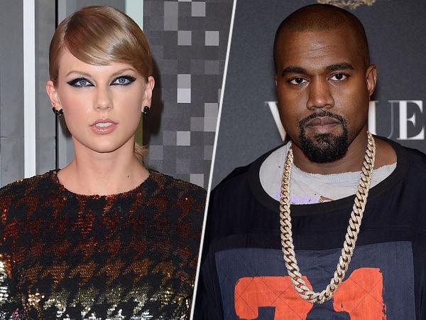 Swift vs. West: VMA 2016 Edition