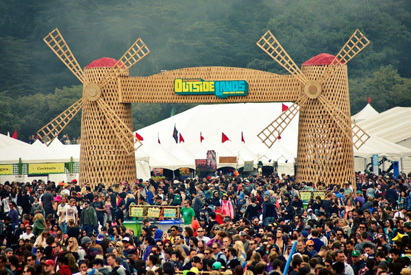 Introducing Outside Lands