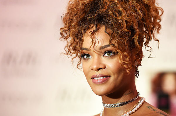 Rihanna To Win 2016 Vanguard Video Award
