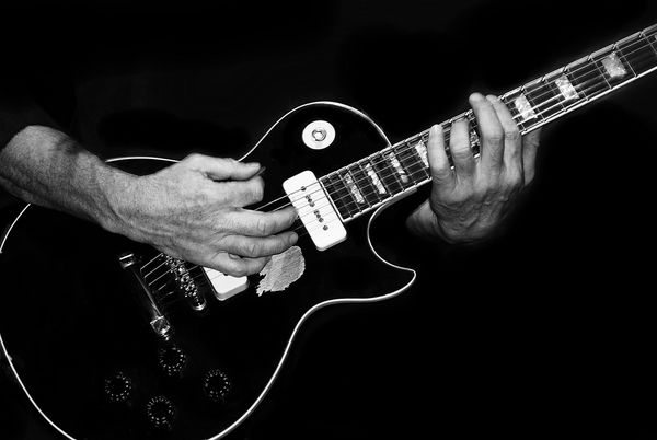 7 Things Guitar Players Understand