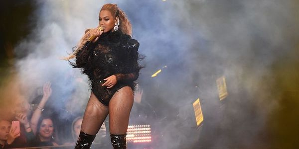 Beyoncé Steals The Show At The 2016 MTV Video Music Awards